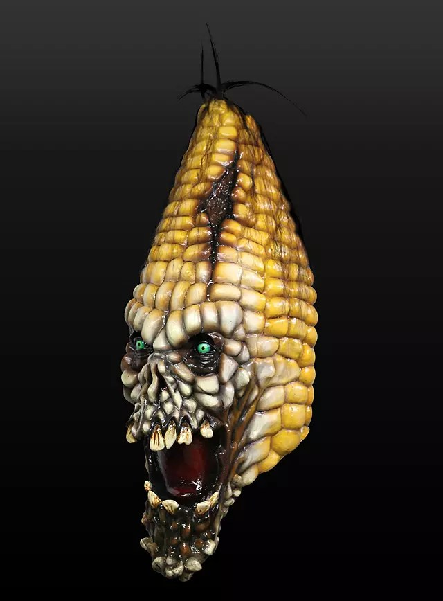 Maize Mutant Latex Full Mask  maskworldcom