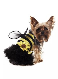 Queen Bee Dog Costume