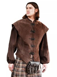 Roughout Vest