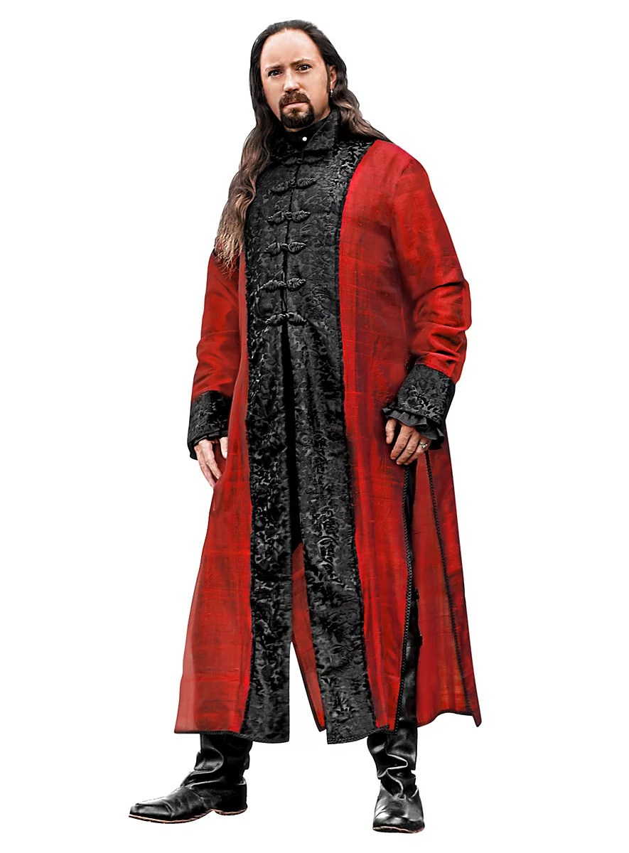 Gothic Man's Robe