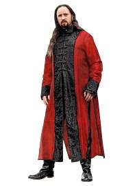 Gothic Man's Robe - maskworld.com