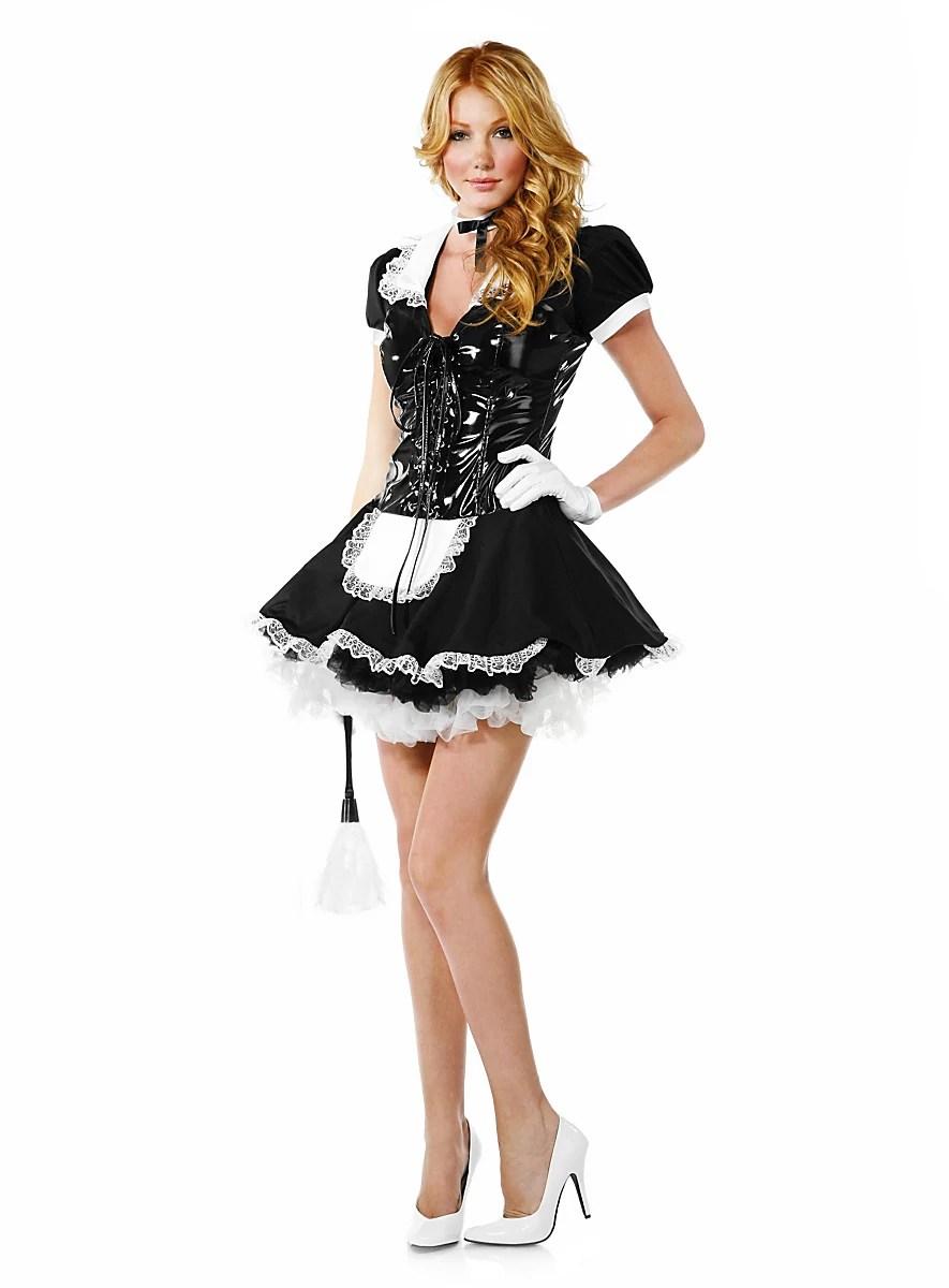 Sexy Governess costume  maskworldcom