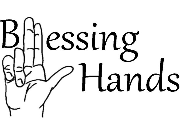 Book a massage with Blessing Hands Massage Therapy. LLC