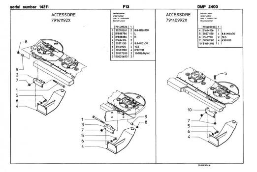 Vicon Disc Mower Parts Manual Pdf : Vicon Cm240 Manual
