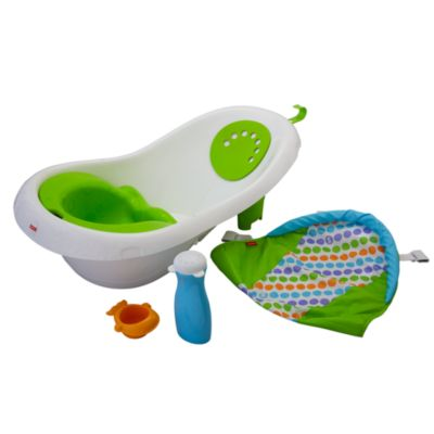 baby chair bath lift alternative bathtubs tubs seats chairs for babies fisher price 4 in 1 sling n seat tub