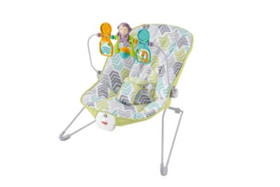 baby chair that vibrates clear hanging calming vibrations bouncer fisher price s
