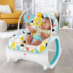 Infant Bouncy Chair Sears Lift Chairs Baby Bouncers Bouncer Seats Rockers Fisher Price To Toddler Rocker