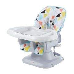 Portable High Chair Baby Swivel Nz Chairs Boosters Booster Seats Fisher Price Spacesaver