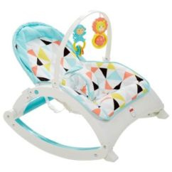 Baby Rocker Chair Dutailier Glider Uk Bouncers Bouncer Chairs Seats Rockers Fisher Price Newborn To Toddler Portable