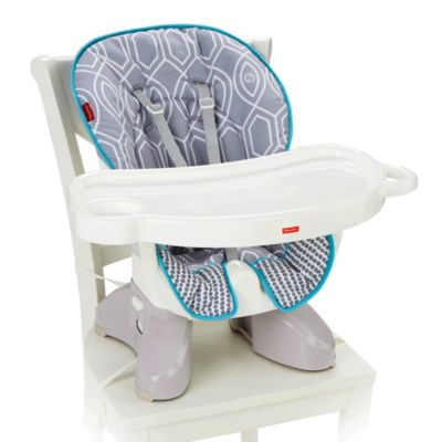 fisher price spacesaver high chair cover white desk target clr38 image for from mattel