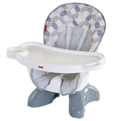 fisher price spacesaver high chair cover parsons chairs kirklands dtc16 image for from mattel