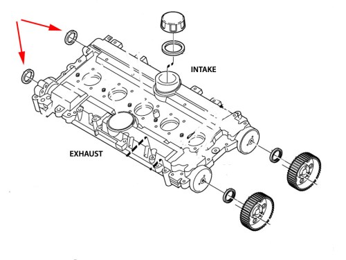 small resolution of quickbrick motorsports adjustable cam toolvolvo s40 timing marks besides 1998 volvo s70 engine parts diagram