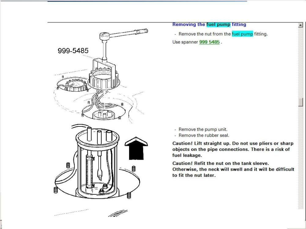 medium resolution of volvo fuel pump diagram wiring diagrams volvo d12 fuel system diagram volvo fuel pressure diagram wiring