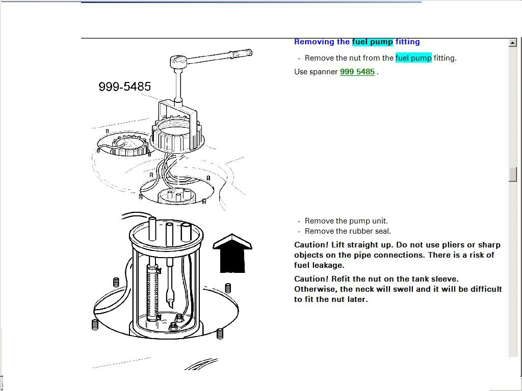 hight resolution of volvo fuel pump diagram wiring diagrams volvo d12 fuel system diagram volvo fuel pressure diagram wiring