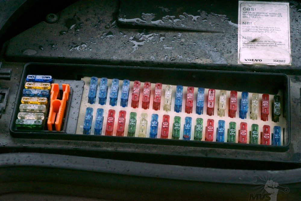 medium resolution of for volvo s80 fuse box