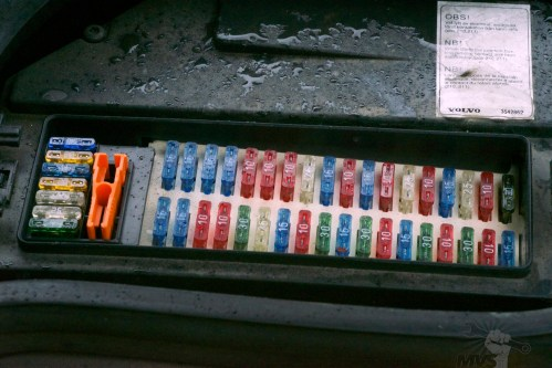 small resolution of for volvo s80 fuse box