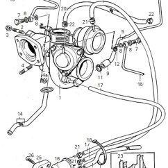 2000 Volvo S80 Engine Diagram Cement Process Flow Vacuum Hose Diagrams - 1994-2000 Fwd Turbos