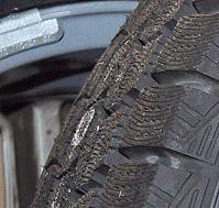 Six new Tire Rack specials