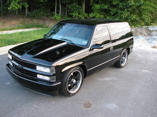 Chevy Tahoe I Have A 2002 Tahoe That Has 4 Way Power Front