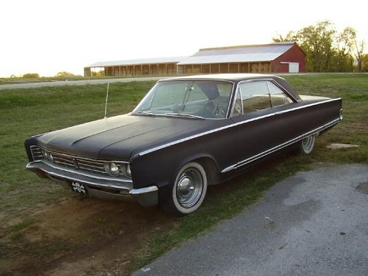 1966 Chrysler Newport 4000 or best offer 100236117