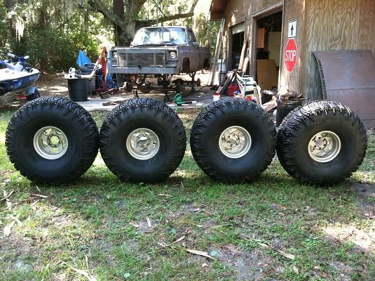 Super Swamper Tires Wholesale