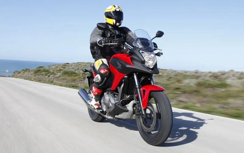 Nc Motorcycle Insurance