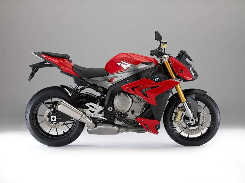 Bmw S1000r (2014on) Review  Mcn
