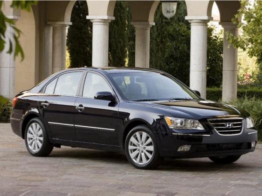 2009 Hyundai Sonata Recalls | Mechanic Advisor