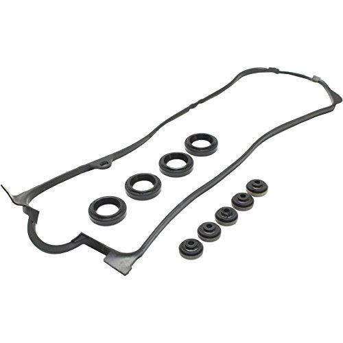 Valve Cover Gasket Set for Honda Civic El 01-05 4 Cyl 1 7l