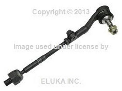 Bmw Oem Steering Linkage Tie Rod Assembly Left Zf E82 E82e