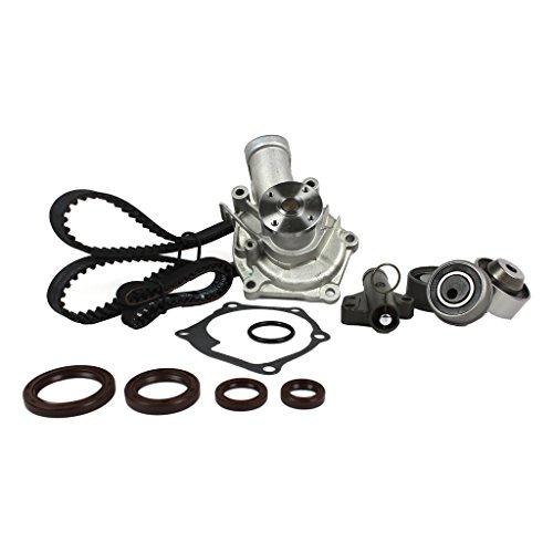 Dnj Tbk162wp Timing Belt Water Pump Kit W Hydraulic