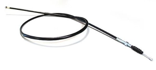 1980-1982 Honda Cb750 Cb750c Custom Clutch Cable