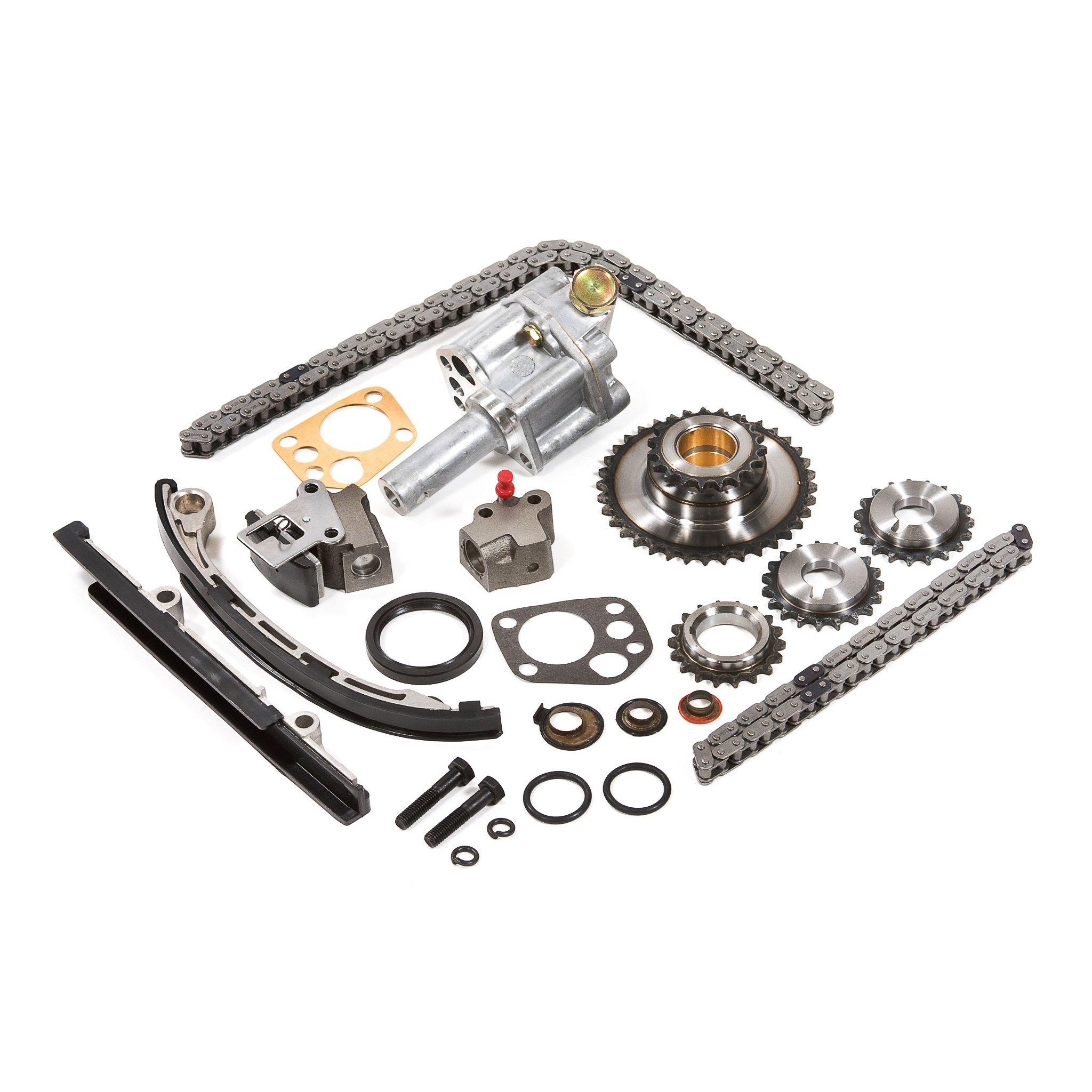 Nissan Timing Chain Kit