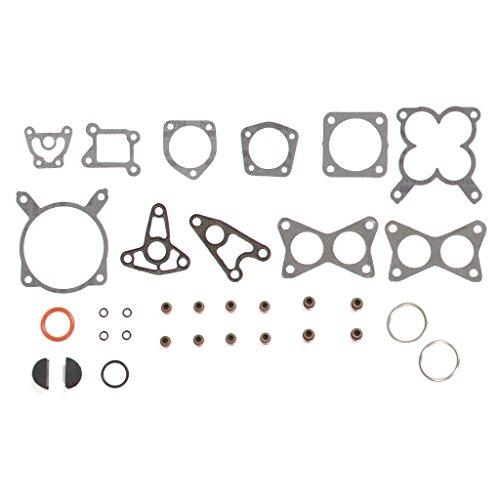 89-90 Nissan 240sx 2 4 Ka24e Head Gasket Set Bolts