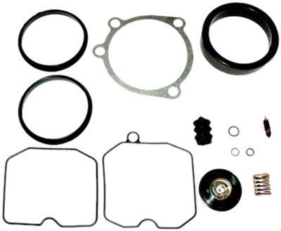 Cycle Pro Carb Rebuild Kits 20706