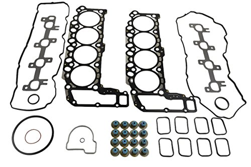Itm Engine Components 09-16470 Cylinder Head Gasket Set