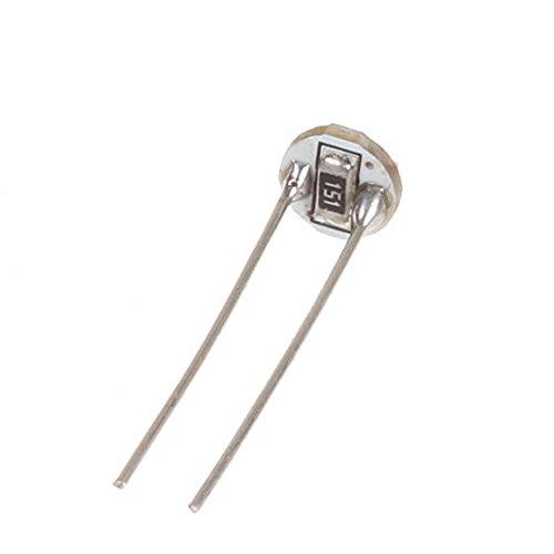 Partsam 20pcs 4 7mm-12v Car White Mini Bulbs Lamps