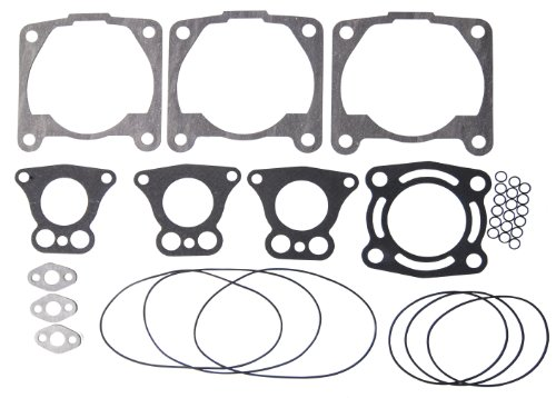 Polaris 1200 Di Top End Gasket Kit Virage Txi Genesis I