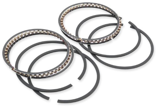 Hastings Cast Ring Set 1200cc 060in Oversize