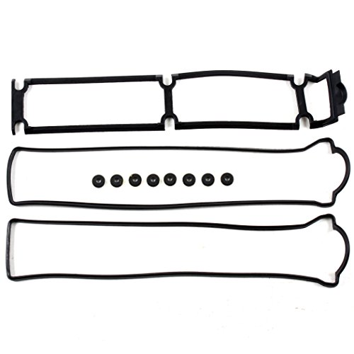 Cns Vc470 Engine Valve Cover Gasket Set with Grommets