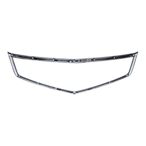 Carpartsdepot 06 07 08 Acura Tsx Front Grille Surround
