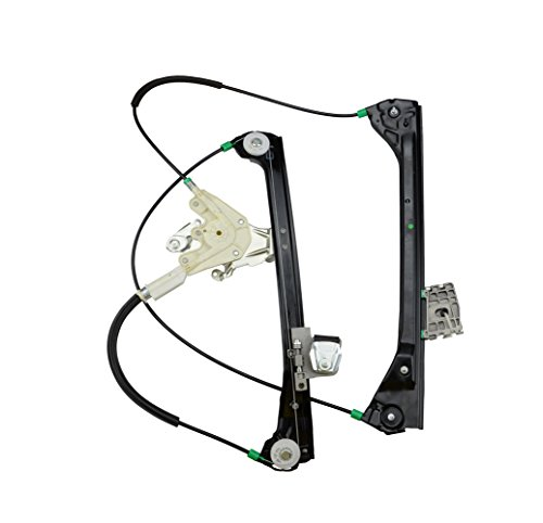 A-premium Power Window Regulator Without Motor for Bmw E46