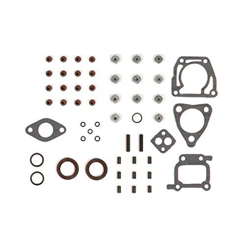 93-97 Mazda 626 Mx6 2 0 Fs Head Gasket Set Bolts