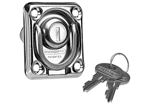 Lr700 Locking Lift Ring