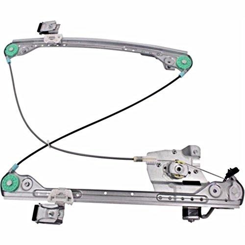 04-06 Chry Pacifica Power Window Regulator with Motor