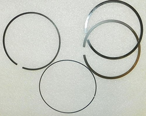 Piston Rings 5mm Over Sea-doo 06-07 Gti 05-08 Rxp Rxt Gtx