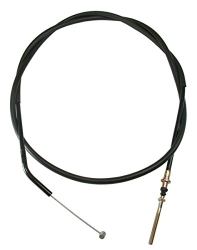 Factory Spec Fs-327 Rear Hand Brake Cable 1987-1997 Yamaha