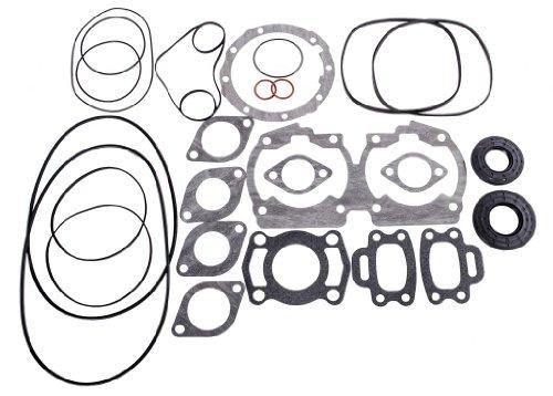 Sea-doo 657 657x Complete Gasket Kit Xp Gtx Spx Speedster