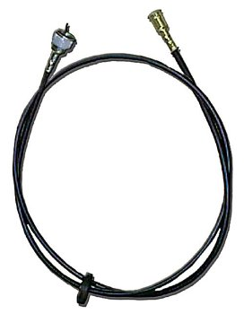 Speedometer Cable Automatic Transmission Camaro 69