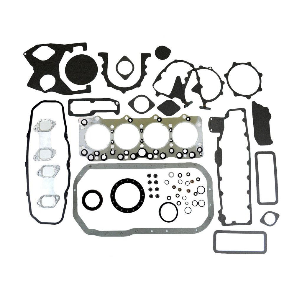 Diamond Power Full Gasket Set Works With Isuzu Elf 250 350